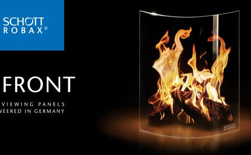 rapsomanikis glass - ceramic glass for fireplaces and stoves