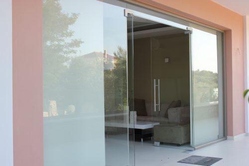 rapsomanikis glass - doors