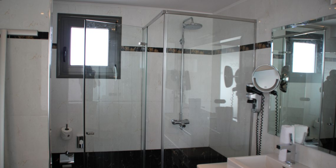 rapsomanikis glass - shower cabins