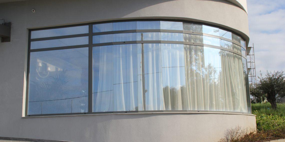rapsomanikis glass - συστηματα αλουμινιου